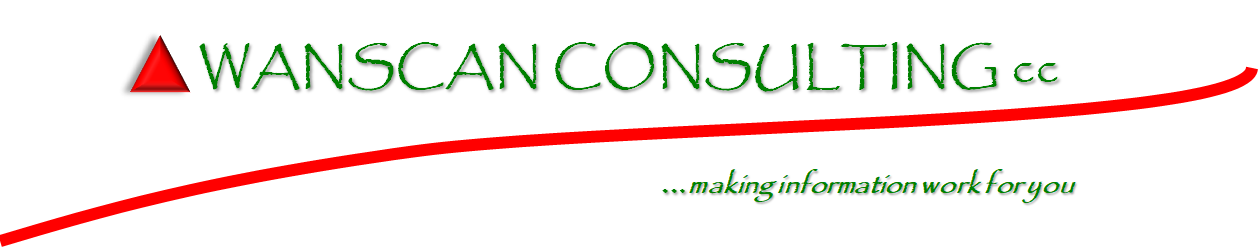 WANSCAN CONSULTING